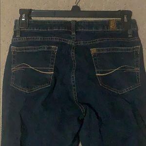 Aurora by Wrangler jeans